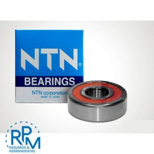 BALINERAS NTN BEARINGS 6303